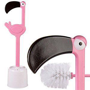 Novelty Ceramic Toilet Brush Holders