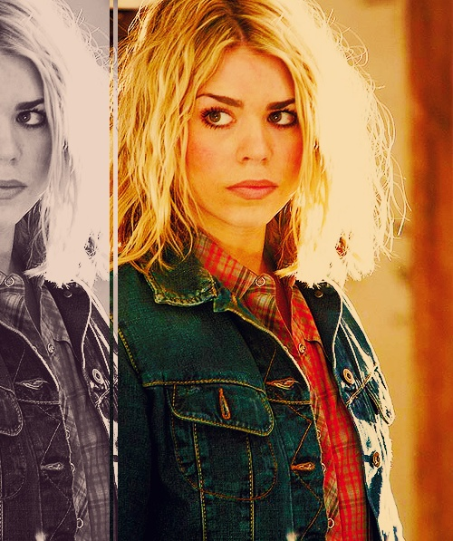 : Girls Crushes, Gifts Cards, Messy Hair, The Doctors, Rose Tyler, Doctors Who Rose, Billy Piper, Dr. Who, Bad Wolf