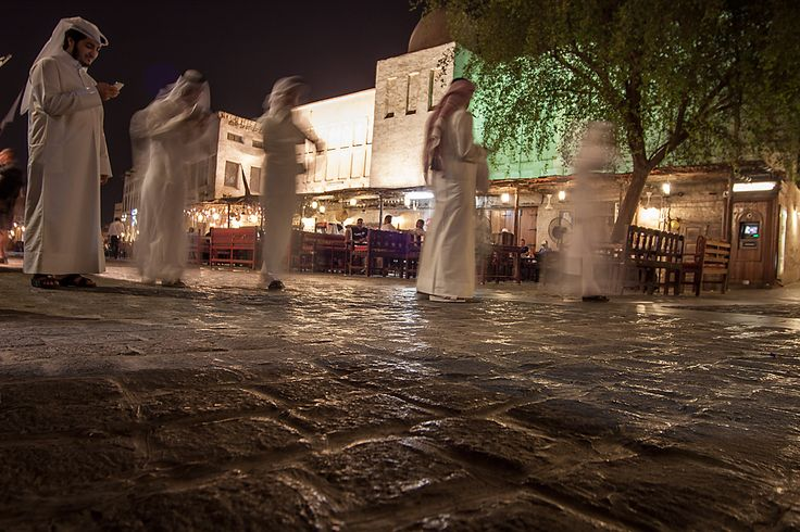 #janosdevcsics #fineartphotography #doha #city #quatar