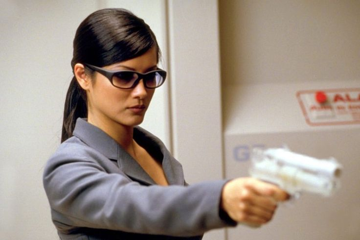 Kelly Hu, X-Men 2