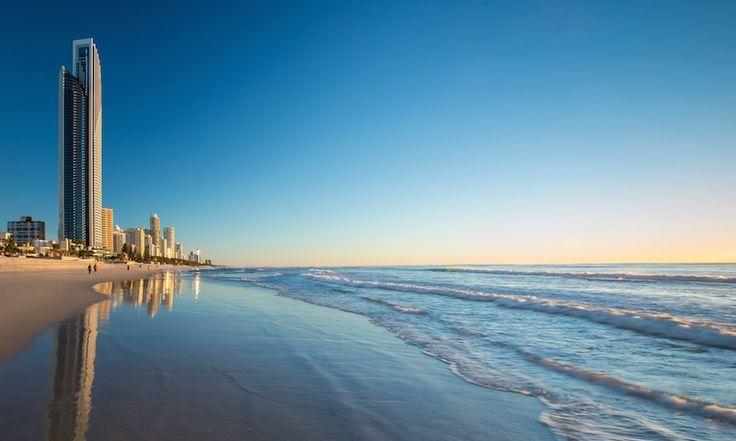 Soul Surfers Paradise | Luxury Beach Front Apartments Sale