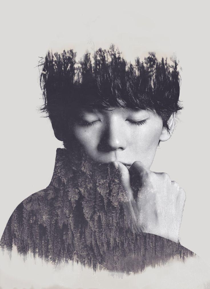 Yuki Furukawa / 古川雄輝 /古川雄辉 /Double Exposure / 二次曝光