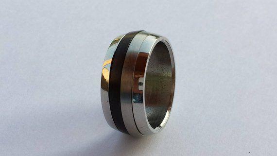 91aa4f9d155 ring wedding band wedding ring BACON
