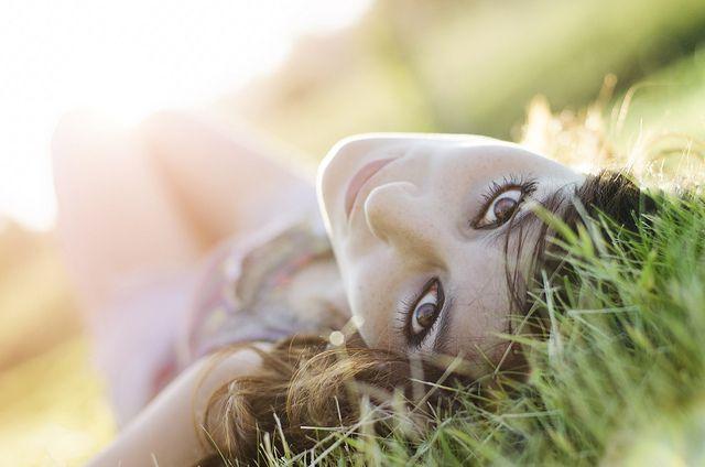Piękne oczy – nic trudnego! Zobacz--->
