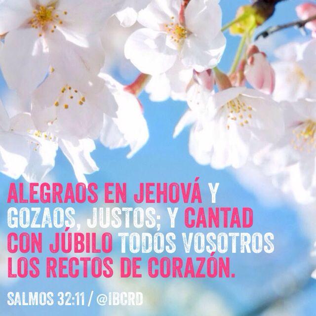 Salmos 32:11