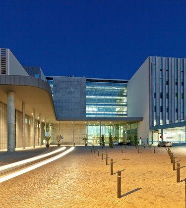 Hospital de Braga    #tupai #smartsolutions #projects    www.tupai.pt