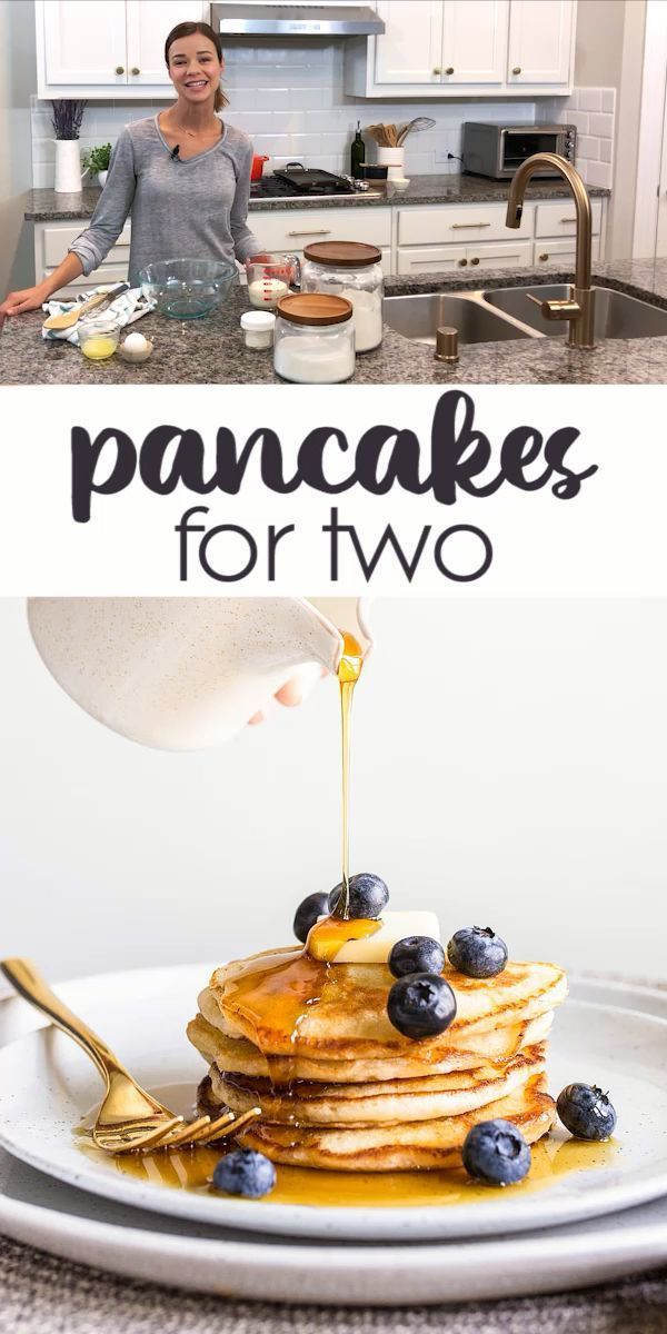 Pancakes For One Breakfast Recipes Pancakes For One Pancakes Pfannkuchen Fur Ei In 2020 Pancakes For Two Pancakes Recipe For One Person Pancake Recipe Buttermilk