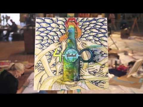 Grolsch sărbătorește 400 de ani de creativitate - Blog de Bere