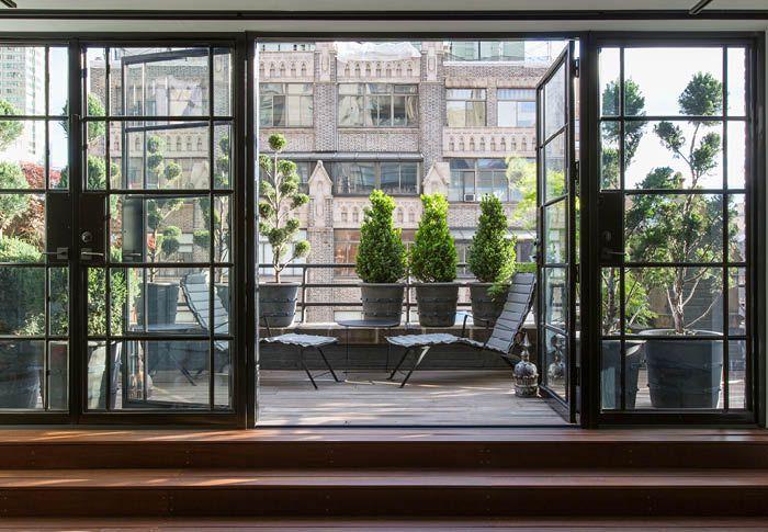 Interiors | P&T Interiors | Boutique Interior Design Firm, New York City & Paris