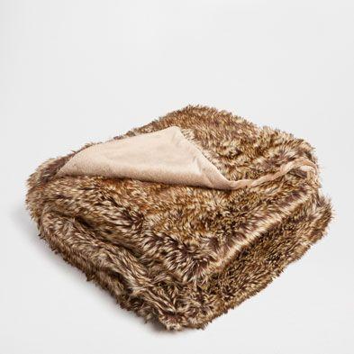 Throws - Decor & pillows   Zara Home United States