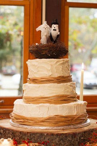 Wedding Cake Tree Disease