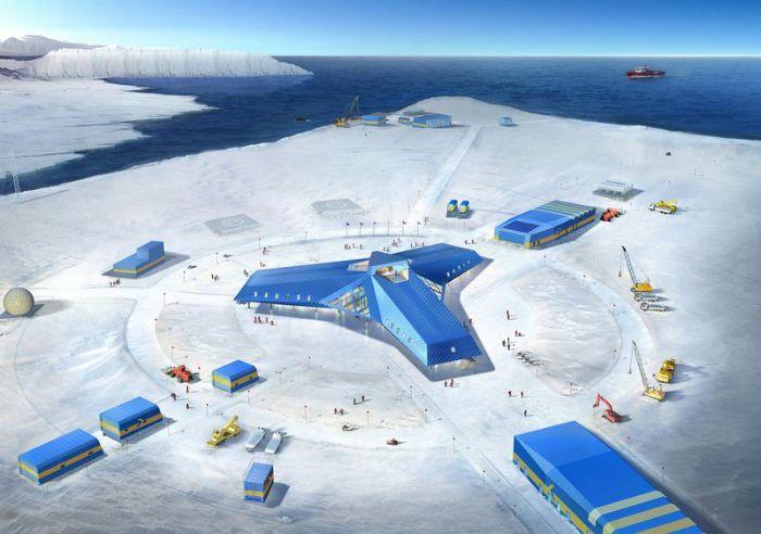 bases cientificas españolas en la antartida - Buscar con Google