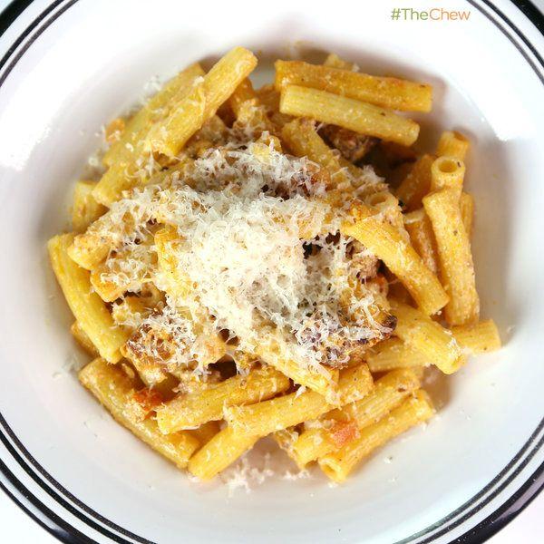 Pasticcio di Maccheroni by Mario Batali! #TheChew