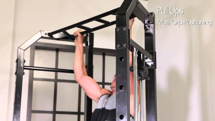 Marcy SM3551 Fitness Training Cage System (Dunham's Sports)  Video  Description Home Fitness Training Cage System- Great for free squats, bicep/tricep curls, pull ups, dips, sit ups, all weight storage and more!  - #Vidéos https://virtualfitness.be/videos/workout-tips-video-marcy-sm3551-fitness-training-cage-system-dunhams-sports/