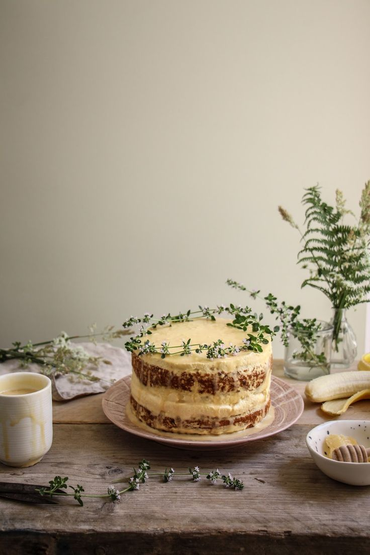 about Honey cake on Pinterest | Honey cupcakes, Russian honey cake ...
