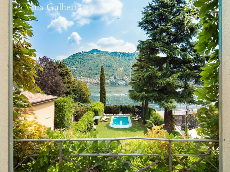 Sala - Villa Gallietta | Como #lakecomoville