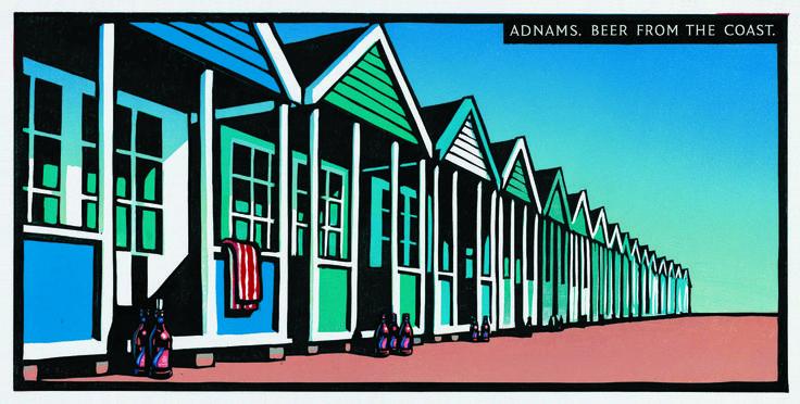 Adnams - Huts. dd