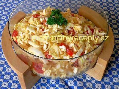+ 29 Salát s balkánským sýrem