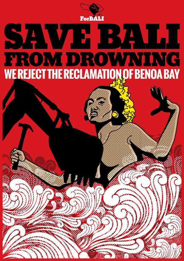 06. Save Bali