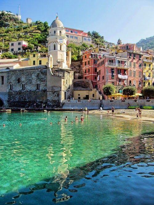 Le Cinque Terre - Liguria :-) #Yamadu Community - Google+ https://www.yamadu.it
