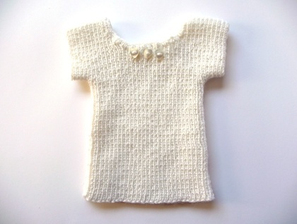 Knitting Pattern Baby Singlet : 41 best ideas about baby and kids knitting on Pinterest Free pattern, Ravel...