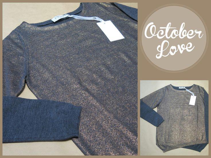 #fall #winter #sweater #pigal #pigalboutique #abbigliamento #2015 #maglie www.pigal.com https://www.facebook.com/pigalboutique/