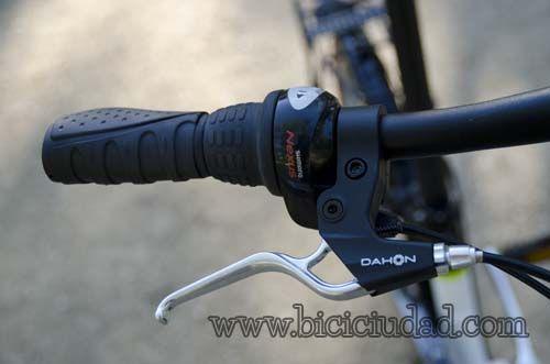 Dahon Ciao 7 Vel. Bicicleta de paseo plegable de Mujer   Bici Ciudad Tienda de Bicicletas Plegables