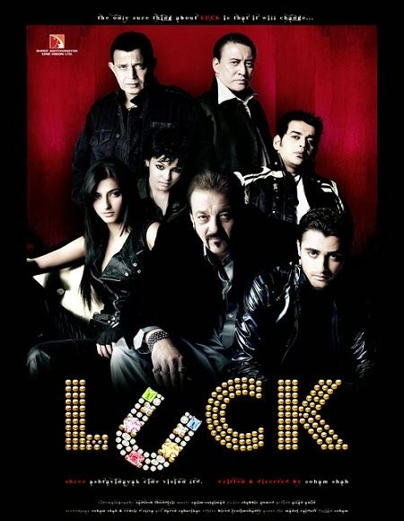Luck 2009 DVDRip 400mb Download