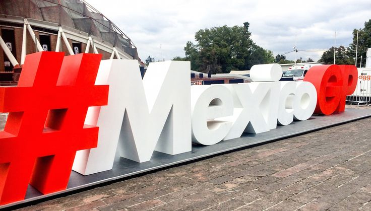 Travel basics - Start planning your trip to the Mexican Formula 1 Grand Prix in Mexico City.