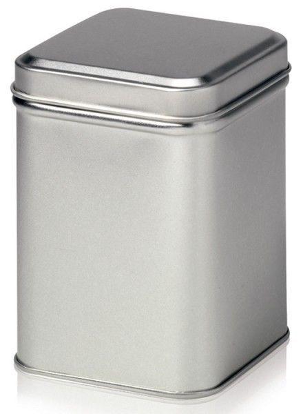 Tee Dose Teedose Teedosen SILVER STAR für 100g Vorratsdose in Möbel & Wohnen, Kochen & Genießen, Ordnung & Aufbewahrung   eBay!