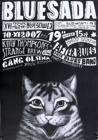 Żebrowski Leszek : : posters