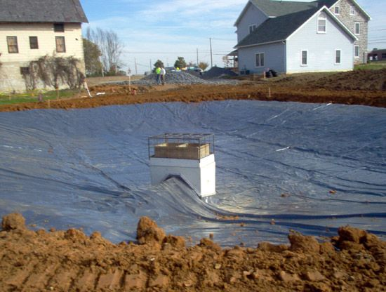 1000 images about home pond ideas on pinterest lakes for Large pond liners