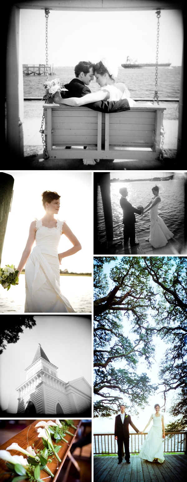 Southport nc is a great place to get married afterwards for Nice places to get married