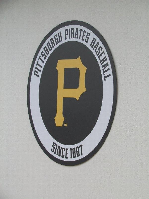 Pittsburgh Pirates Spring Training 2012