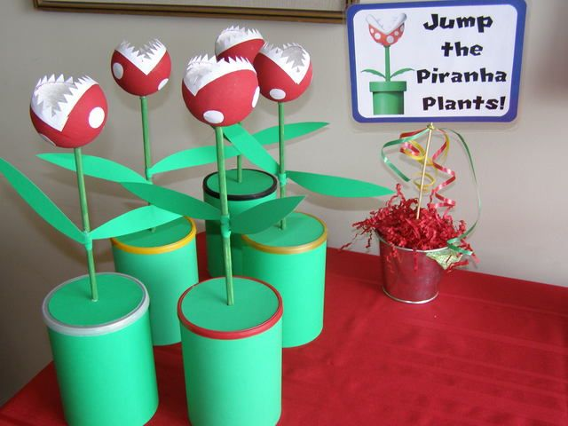 152 best super mario bros party ideas images on pinterest super luigi birthday party ideas filmwisefo