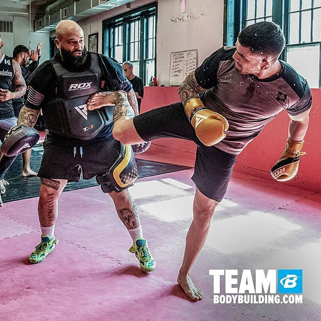 Sean Brady Is One Of The Few Top Notch Fighters Mma That We Have Seen Come Out Of The City Of Brotherly Love Philadelphia Biceps Bicep Muscle Dumbbell Curls