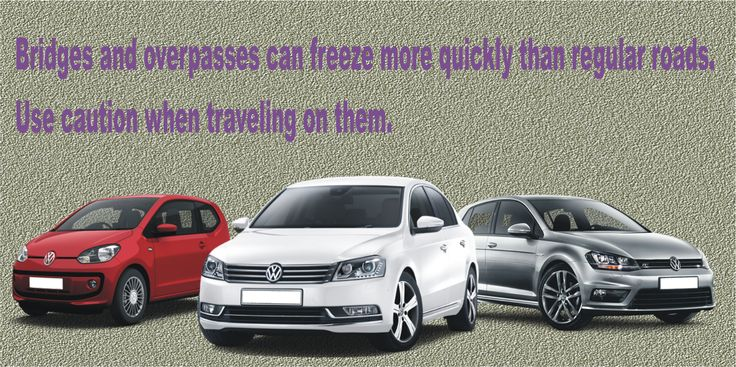 If the road is icy, drive more slowly than you would normally drive. It is important to review safe winter driving techniques so that everyone can have a safe trip. URL:http://www.nokiantyres.com/winter-tyres/nokian-all-weather-/ #all weather tyre
