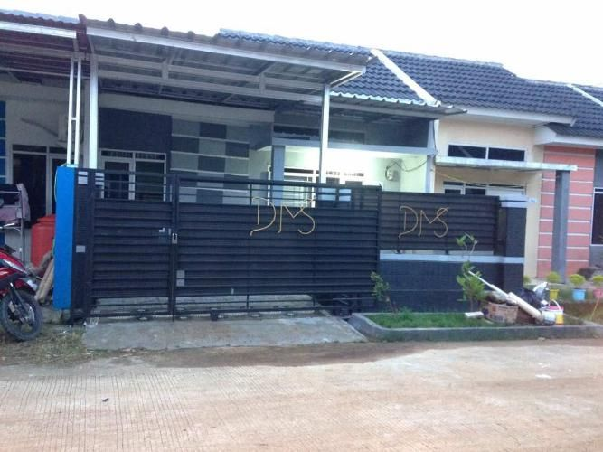 Over Kredit Rumah Tipe 36 Lokasi Nyaman Di Citayam Village Citayam Jawa Barat Rumah Rumah Minimalis Pedesaan