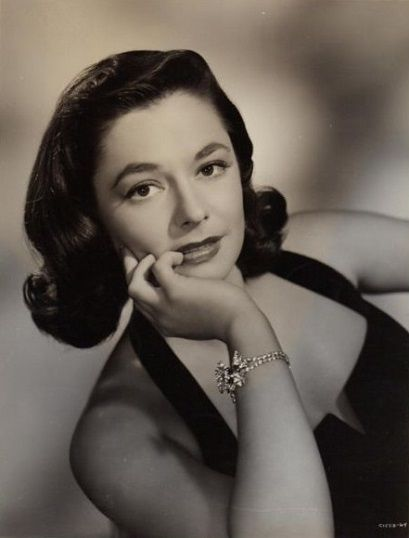 Ruth Roman Of Many Movies She Was In Strangers On A: 1000+ Images About Eleanor Parker (1922-2013) On Pinterest