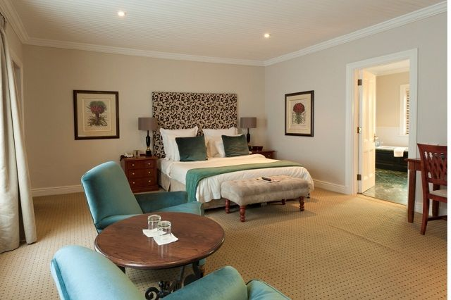 Indulge in the ultimate luxurious experience when you stay at Lanzerac hotel & spa in #Stellenbosch
