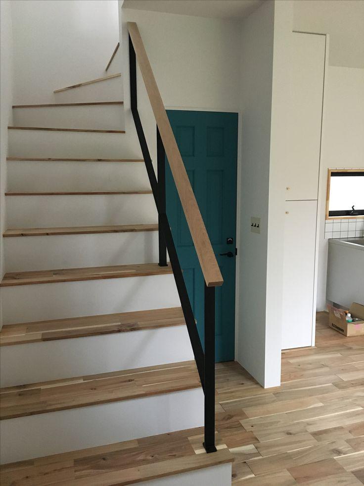 ENJOYWORKS/エンジョイワークス/SKELTONHOUSE/スケルトンハウス/stairs/階段/renovation/リノベーション