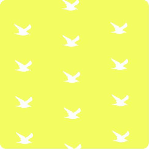 Iceland Gull #allover print #gull #Bergfrida