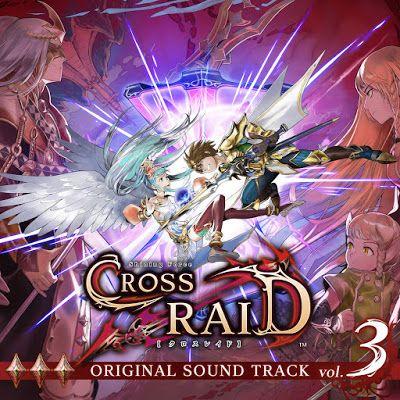 Shining Force CROSS RAID