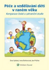 Kniha Péče a vzdělávání dětí v raném věku