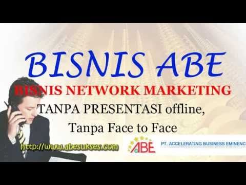 Bisnis Abe Bisnis Network Marketing