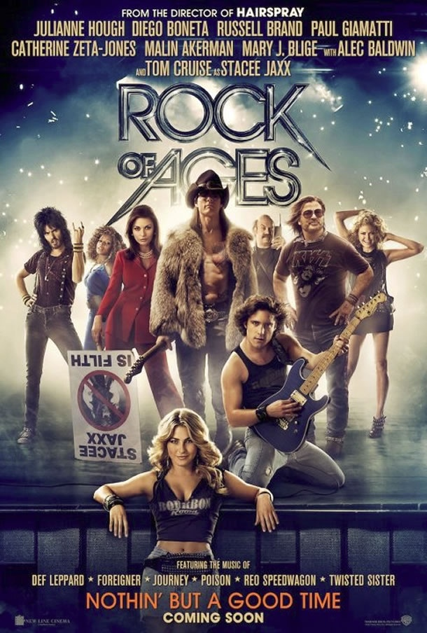 Rock of Ages 2012 - Online Movies Trunk