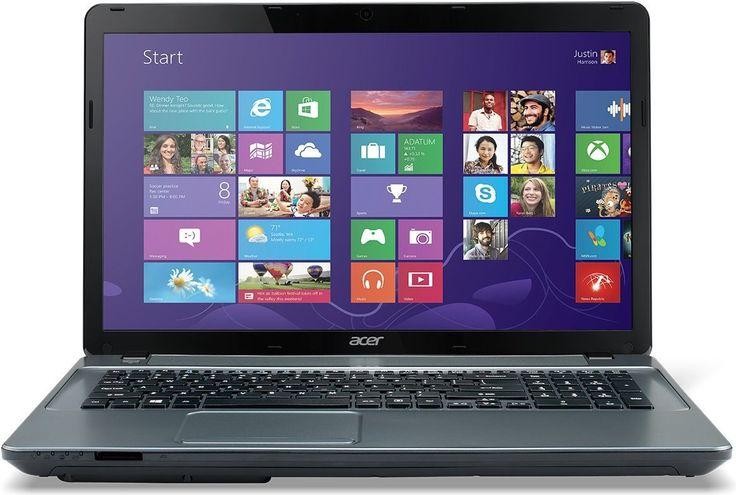 Acer Aspire E1-731  - DigitalPC.pl - http://digitalpc.pl/opinie-i-cena/notebooki/acer-aspire-e1-731/