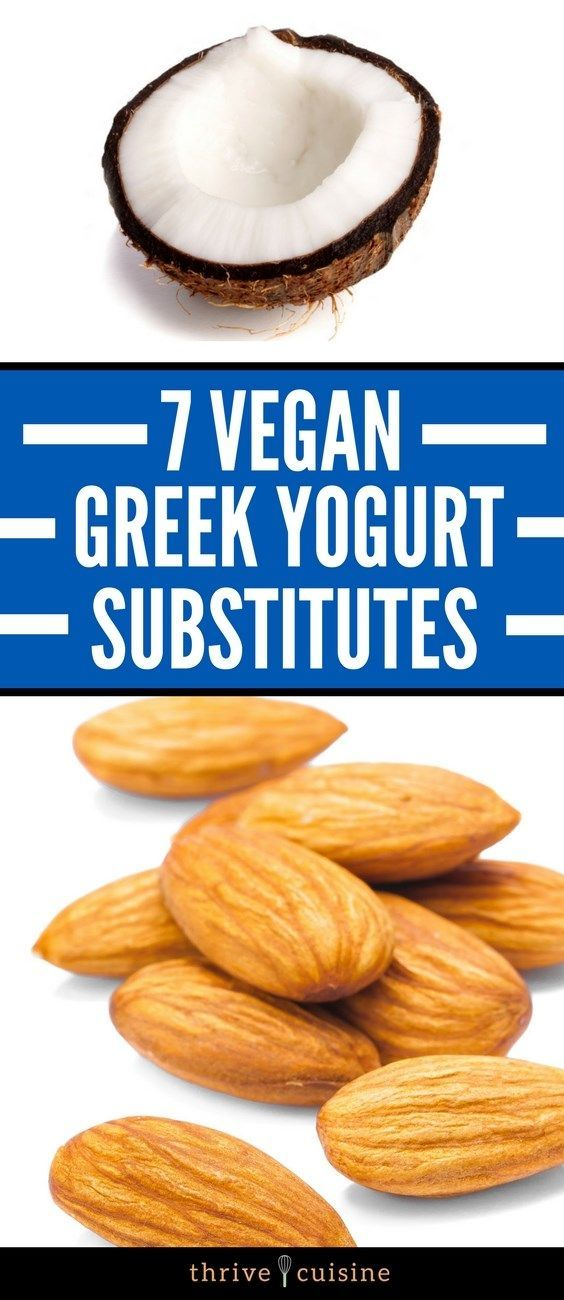Vegan Yogurt | Vegan Greek Yogurt | Vegan Yogurt Brands | Vegan Yogurt Substitute #veganyogurt #veganlife #whatveganseat