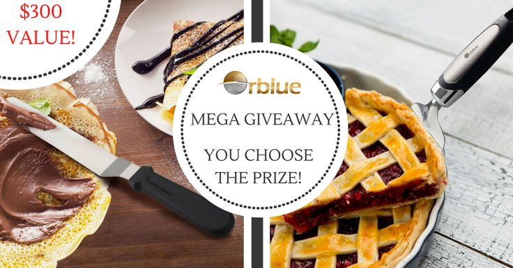 **WIN 2 SETS OF 10 ORBLUE PRODUCTS OF YOUR CHOICE!** $300 Value!  Fall is here and we're giving away for you and for one of your followers a set of 10 Orblue Products!  'Like' this post and Enter to Win here: http://bit.ly/orblue-giveaway. We'll choose a winner November 18th.
