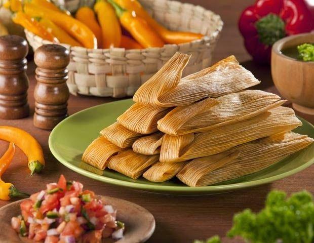 tamales navideos mexicanos receta puede ser lo que andrs estaba comprando para la nochebuena